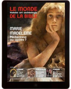E-Mag Marie Madeleine