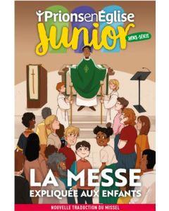 La messe expliquée aux enfants