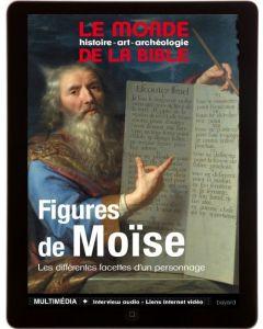 Les figures de Moïse