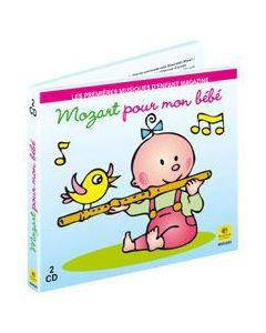 Mozart pour mon bébé