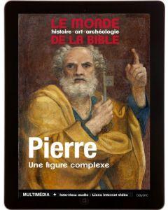 Pierre, une figure complexe
