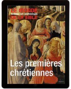Les premières chrétiennes