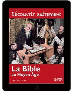 La Bible au Moyen Âge