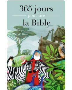 365 jours pour lire la Bible