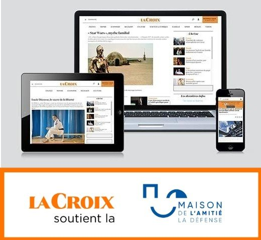 la croix digital solidarite 1