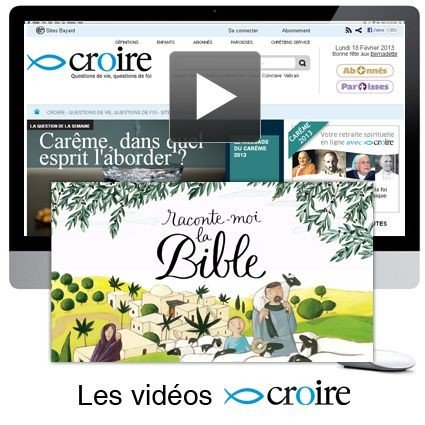 video Raconte-moi-la-Bible-La-creation-du-monde
