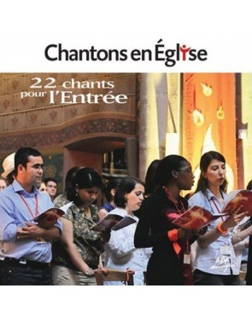 chantons-en-eglise-22-chants-pour-l-entree-collectif