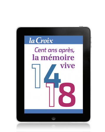 ipad ebook grande guerre