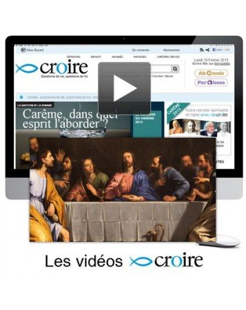 video La-Cene-par-Philippe-de-Champaigne