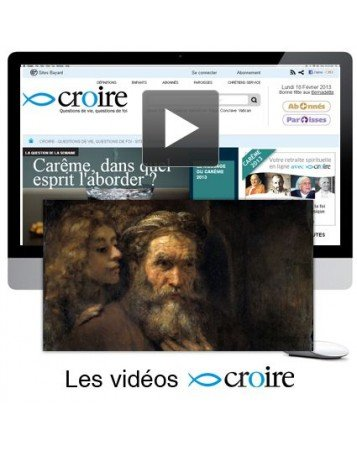 video Matthieu-regarde-l-invisible-par-Rembrandt