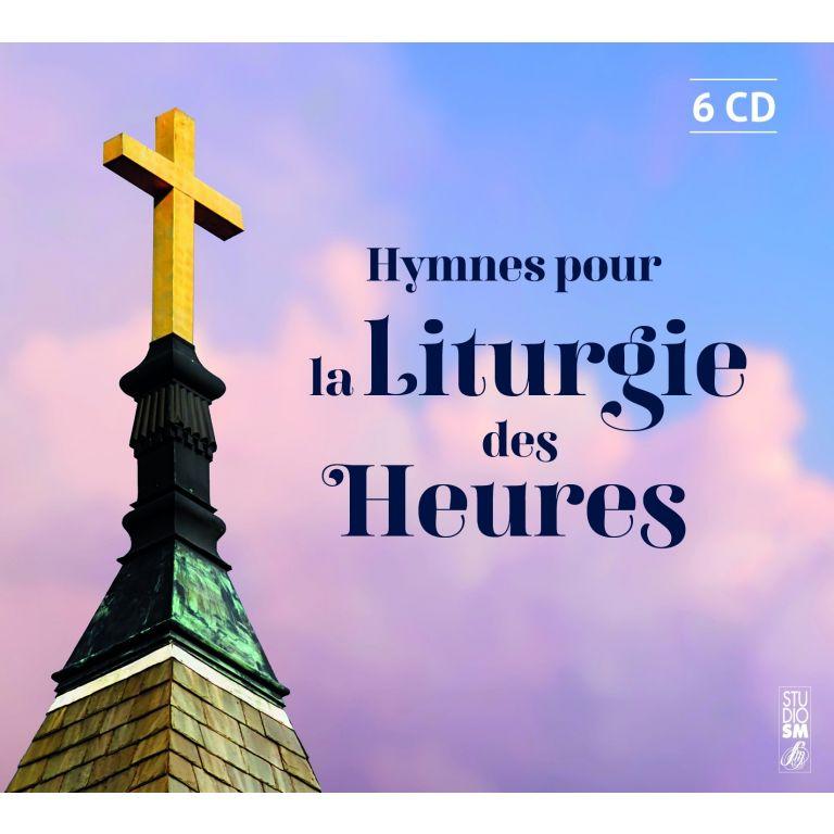Hymnes pour la Liturgie des Heures