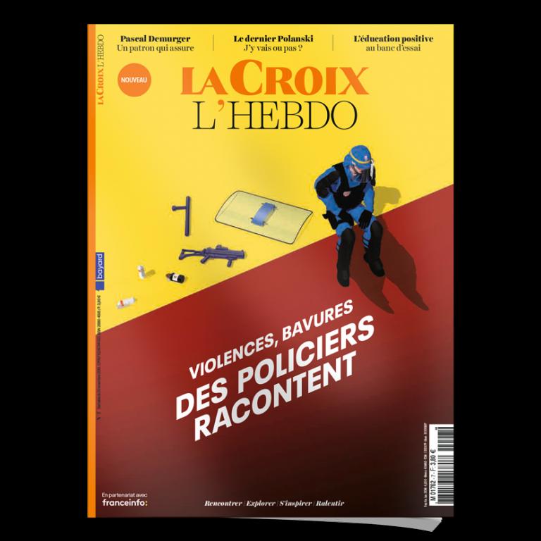 VIOLENCES, BAVURES - Des policiers racontent
