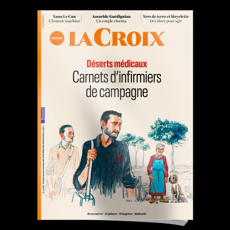 DESERTS MEDICAUX - Carnets d'infirmiers de campagne