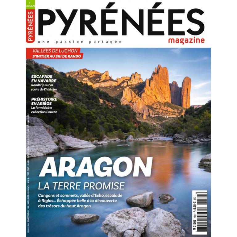Pyrénées Mars-Avril 2020