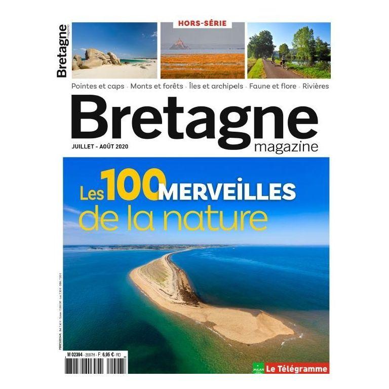 Hors Série Bretagne 2020