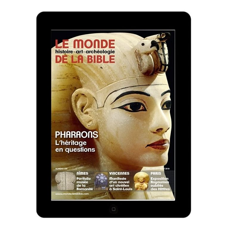 E-Mag Pharaons