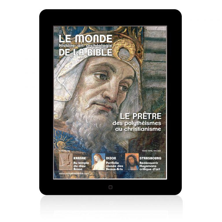 E-Mag Le Prêtre