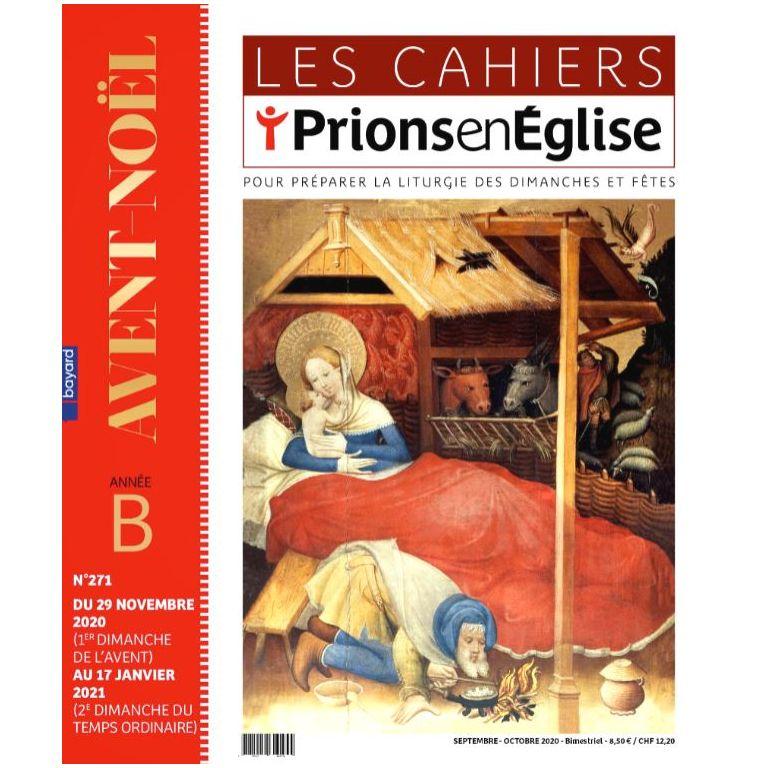 Les Cahiers Prions en Eglise