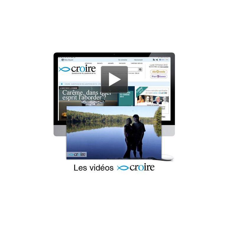 Le mariage - Vidéo