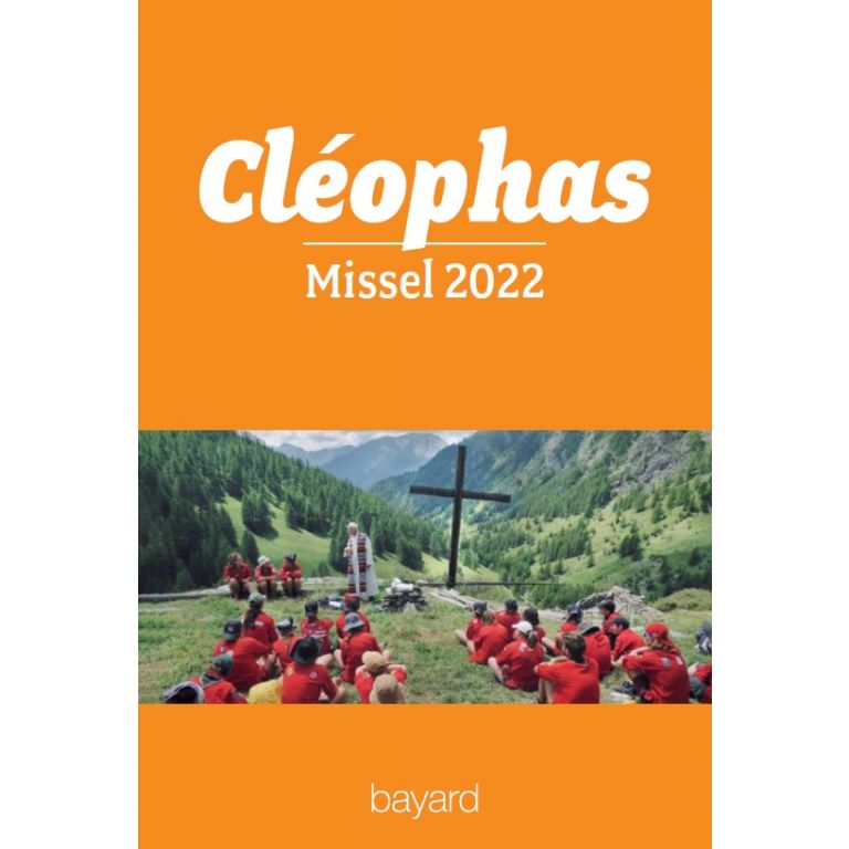 Cleophas Missel 2022